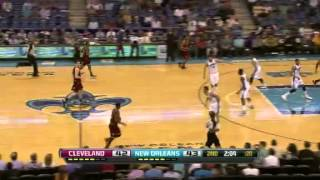 Cavaliers Vs Hornets Highlights 31 March 2013 - NBA Recap www.nbacircle.com NBA CIRCLE Today