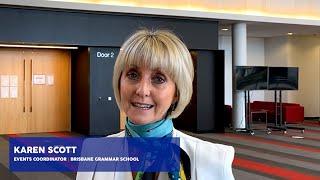 Brisbane Grammar School Formal 2020 | Karen Scott
