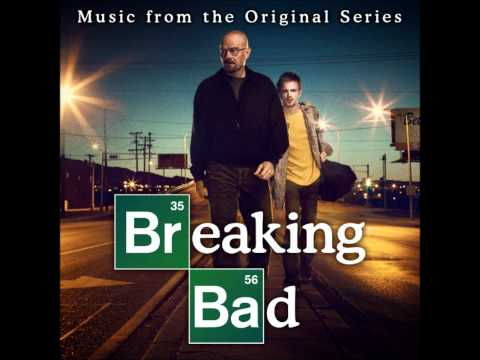 Breaking Bad OST- Negro y Azul