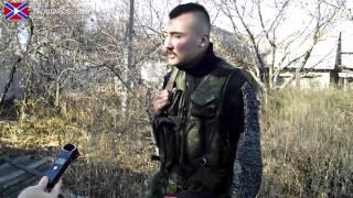 Я доброволец  «Казах»: Здесь живут особые люди, крепкие характером