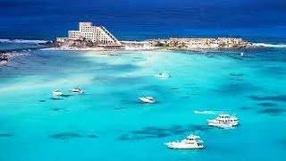 видео Остров Женщин (Isla Mujeres) » Города и регионы