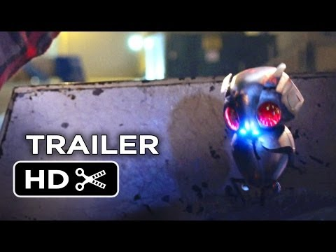 Earth To Echo Official Trailer #3 (2014) - Sci-Fi Adventure Movie HD