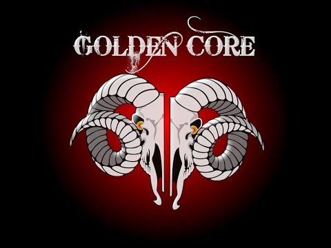 Golden Core @ Norðanpaunk 2017 (Iceland)