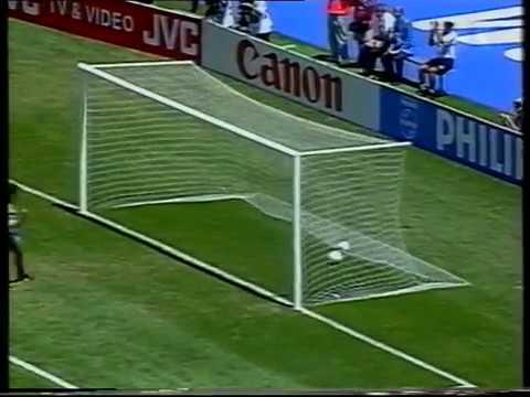 1994 FIFA World Cup USA Goals 2/3