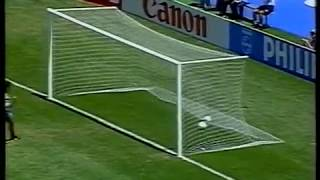 1994 FIFA World Cup USA Goals 2/3