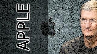 APPLE - ВСЁ   Про экосистему