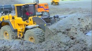 BEST OF RC MACHINES! BEST OF RC IN THE MUD! BEST OF RC VEHICLES! ONE HOUR BEST RC TRUCKS AT WORK