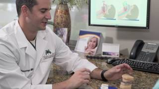 Dr. Christopher Henninger Explains Sleep Apnea - Vista, CA