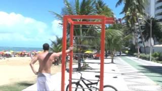 Clip de Verão Praia de Candeias.