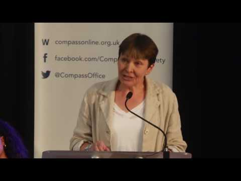Caroline Lucas | Post-Brexit Alliance Building