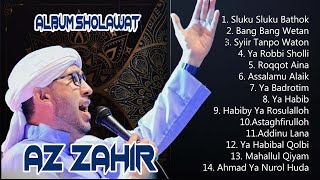 Az Zahir Full Album Qosidah Pilihan || Bandar Bersholawat
