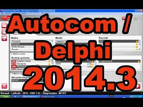 autocom delphi ds150e cdp 2014 3 car max. Black Bedroom Furniture Sets. Home Design Ideas