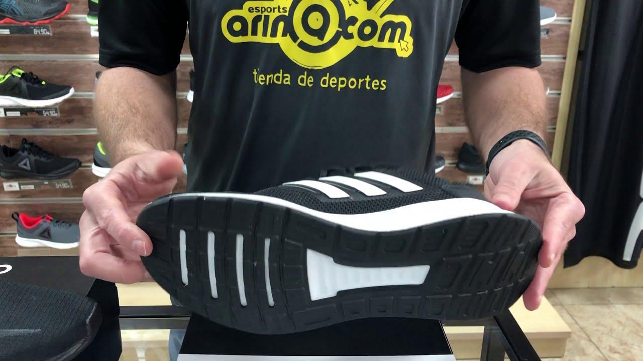 zapatillas runfalcon adidas hombre