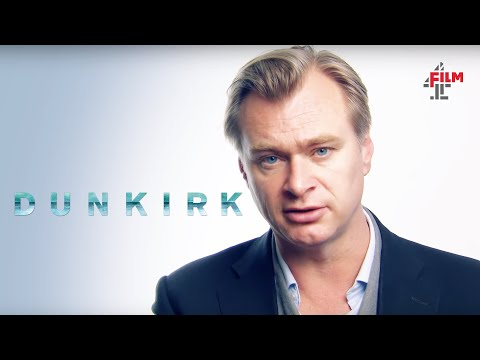 Christopher Nolan on Dunkirk | Interview Special | Film4