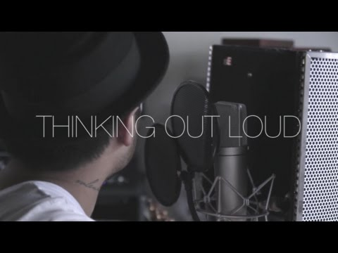 Thinking Out Loud - Ed Sheeran (Cover by Travis-Atreo)