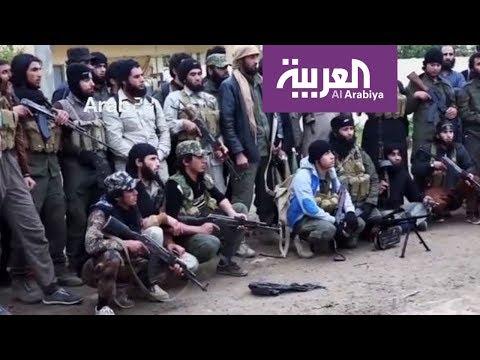 داعش يفرج عن 6 من أصل 27 رهينة من السويداء  - نشر قبل 5 ساعة