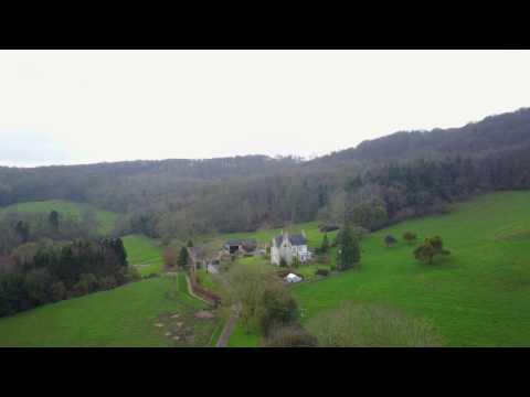 witcombe roman villa