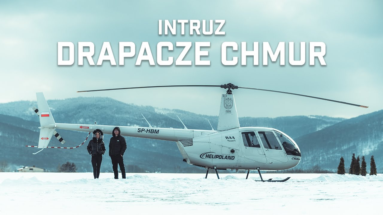 Intruz - Drapacze chmur (prod. Johnny Black)