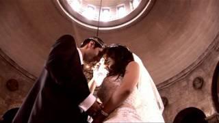 Albert and Ruzanna wedding intro