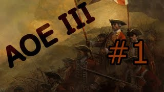 Age of Empires III let