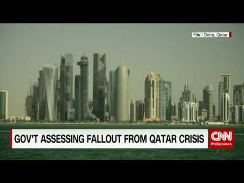 Government assessing fallout from Qatar crisis