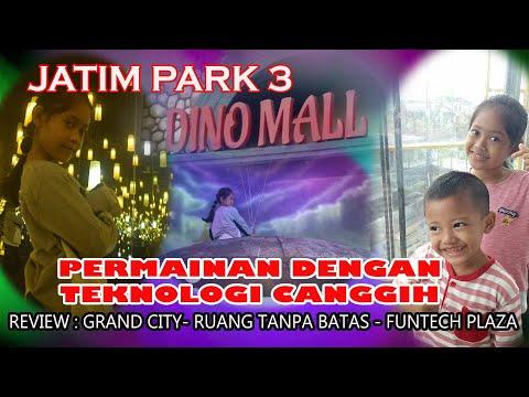 explore-wisata-batu-2020#-review-grand-city_ruang-tanpa-batas_funtech-plaza-(dino-mall-jatim-park-3)