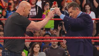 Relive Raw's 25th anniversary with Gizzle's
