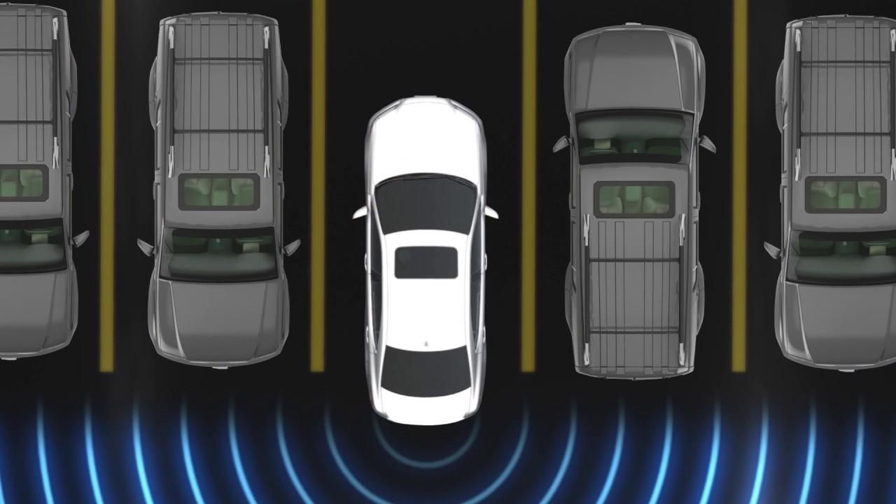 Rear Cross Traffic Alert >> Rear Cross Traffic Alert Know Your Lexus