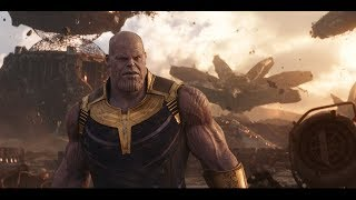 """Marvel's Josh Brolin played Thanos because it was """"all the Avengers against this one guy"""" [News]"""