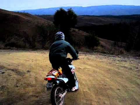Córdoba-Calamuchita-Travesía en motos!-04 Travel Video