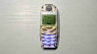 Download Mp3 Nokia 3315 Modif - Compuser Ringtones