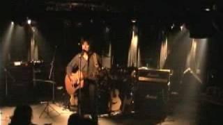 関西で活動中の「LOVINSON BAND」が2009.05.24(sun)に行った3rd LIVEの...
