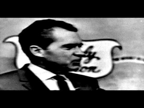 Nixon's Bitter Concession Speech