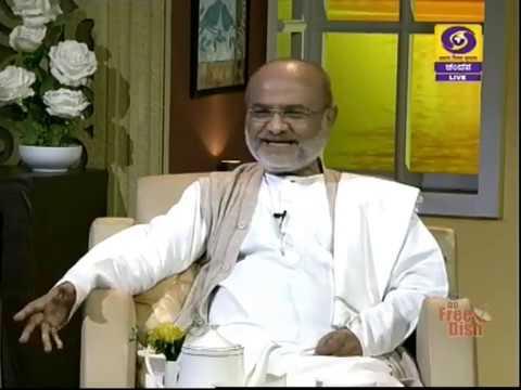 Journalist Basavaraj Swami In Shubhodaya Karnataka | DD Chandana