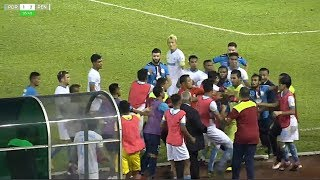 PDRM FA 1 - 2 Penang FA (Highlight HD - Liga Perdana - 20/7/2019)