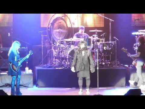 """Heart & Jason Bonham """"The Ocean"""" Live Montreal June 14 2014 (Led Zeppelin Cover)"""