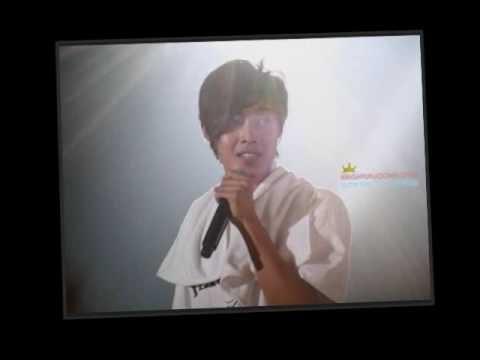 kim hyun joong - stuck in my heart