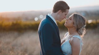 Lisa + Andrew | Wedding Highlights | The Riverstone Estate | Silver Arrow Films