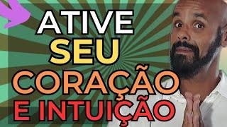 Ativação do Coronário e Terceiro Olho na 5D Por Kuthumi