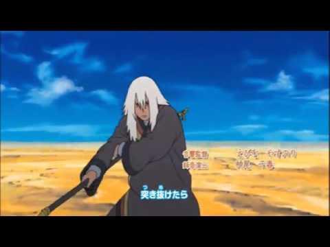 Naruto Shippuden Opening 3 v1