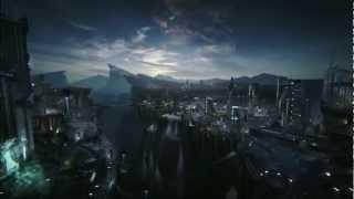 Unreal Engine 4 : Demo du nouveau moteur graphique