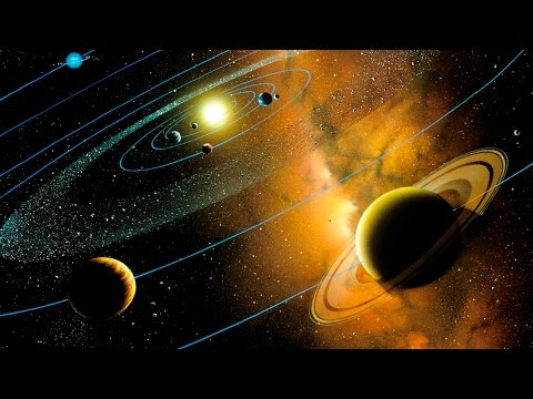 Facts About Our Neighbouring Planets (plus Pluto and Asteroi