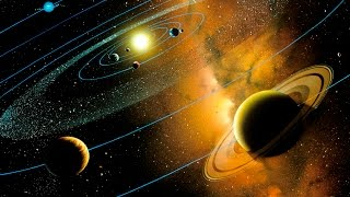 Facts About Our Neighbouring Planets (plus Pluto and Asteroid Belt)