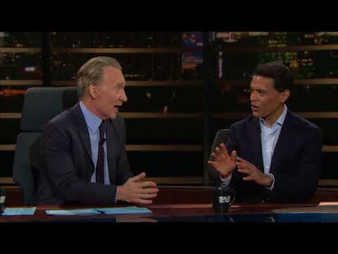 Fareed Zakaria | Real Time with Bill Maher (HBO)
