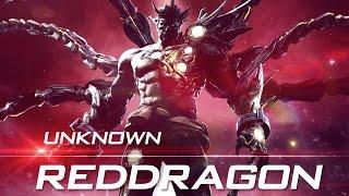 Rise of Incarnates - Red Dragon Trailer