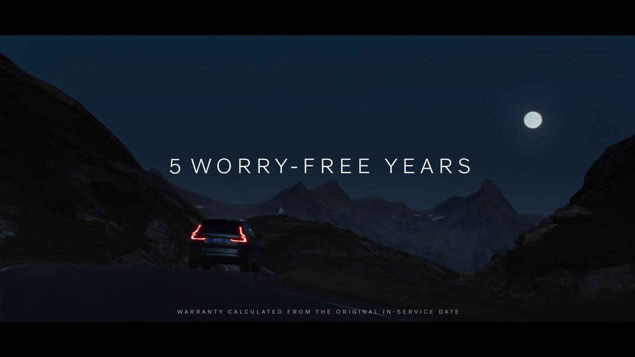 Volvo Certified Pre-Owned Program & Warranty   Volvo in