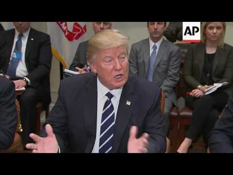 Trump: Japan, China devaluing currency