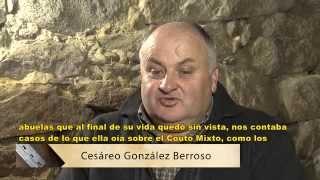 Personas Couto Mixto 2 español