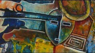 "Exodus String Quartet I. Tale,  by Jean ""Rudy"" Perrault"