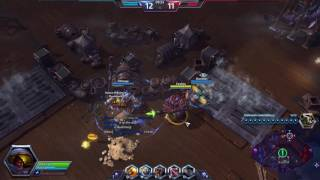 Heroes of the Storm - Daily Dose Episode 210: Don't Take Daddy's Azmo